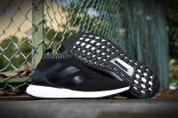 Кроссовки Adidas Boost Ultra Mid (black) 23-08-07M