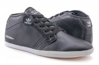 Кроссовки Adidas Neo high (black) 22-08-02M