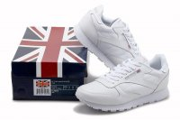 Кроссовки Reebok  (white leather) 25-08-11M